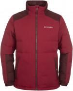 Куртка пуховая мужская Columbia Winter Challenger