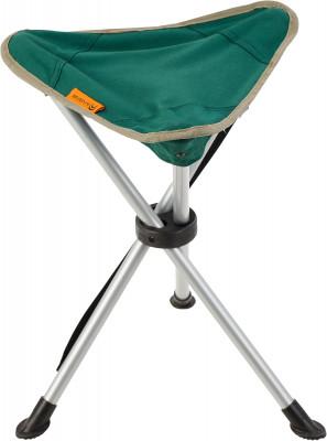 Стул-табурет OutventureСтулья<br>Популярный складной туристический стул на 3 ножках идеально подойдет для любого вида отдыха на свежем воздухе.