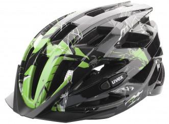 Шлем велосипедный Uvex i-vo c