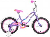 Велосипед детский для девочек Stern Fantasy 16
