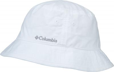 Панама Columbia Pine Mountain Bucket, размер 58-59Головные уборы<br>Панама от columbia предназначена для путешествий и активного отдыха. Комфорт легкий материал обеспечивает комфорт. Натуральные материалы ткань из 100 % хлопка.