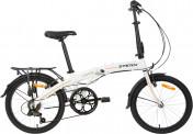 Велосипед складной Stern Compact 2.0 alt 20