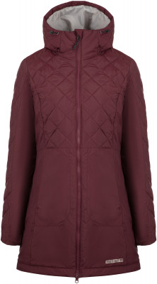 Куртка утепленная женская Outventure, размер 56