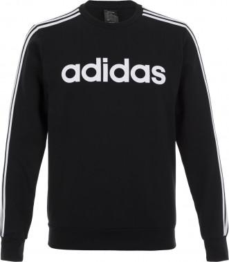 Свитшот мужской Adidas Essential 3-Stripes Crew