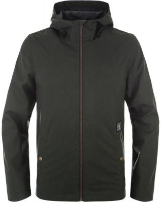 Куртка утепленная мужская Termit, размер 46Skate Style<br>Куртка для городского спорта и активного отдыха от termit. Водонепроницаемость мембранная ткань dry vex с показателем водонепроницаемости 3000 мм защищает от дождя.
