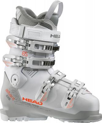 Ботинки горнолыжные женские Head ADVANT EDGE 65 W, размер 23 см