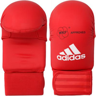 Накладки для карате Bigger, Красный, M