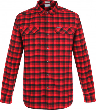 Рубашка мужская Columbia Flare Gun™ Stretch Flannel