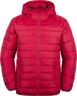 Куртка утепленная мужская Demix, размер 52-54