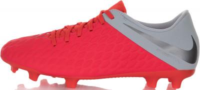 Бутсы мужские Nike Hypervenom 3 Club FG, разм...