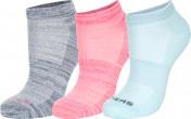 Носки женские Skechers, 3 пары