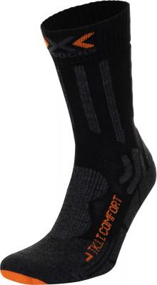 Носки X-Socks, 1 пара, размер 35-38