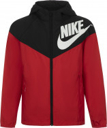 Куртка для мальчиков Nike Sportswear Windrunner