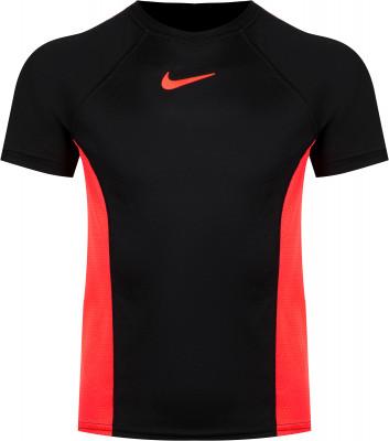 Футболка для мальчиков Nike Court Dri-FIT, размер 128-137