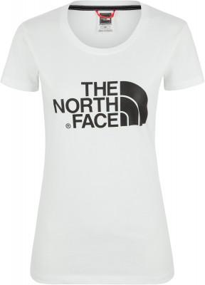 Футболка женская The North Face Easy, размер 48 фото