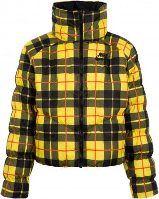 Куртка утепленная женская Nike
