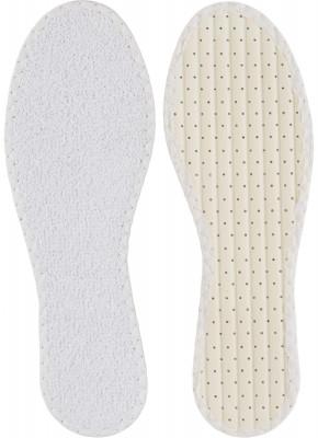 Стельки Woly Sport Fun & Fresh, размер 36-37Стельки<br>Спортивная вкладная стелька woly sport fun  fresh предназначена для носки на босую ногу.