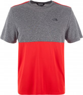 Футболка мужская The North Face Tansa Blocked Tee