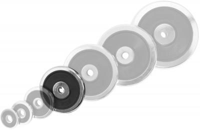 Блин Torneo хромированный с резиновой вставкой 5 кгХромированный блин с резиновой вставкой. Посадочный диаметр: 31 мм. Диаметр диска: 231 мм. Толщина: 26 мм.<br>Посадочный диаметр: 31 мм; Внешний диаметр: 231 мм; Толщина: 26 мм; Материал диска: Сталь; Покрытие: Хром, Резина; Вес, кг: 5; Вид спорта: Силовые тренировки; Технологии: ErgoMove, EverProof; Производитель: Torneo; Артикул производителя: 1022-50X; Срок гарантии: 2 года; Страна производства: Китай; Размер RU: Без размера;