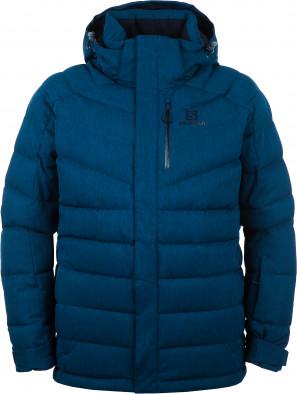 Куртка пуховая мужская Salomon Icetown