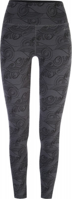 Легинсы женские Demix, размер 44Брюки <br>Легкие хлопковые легинсы для йоги от demix. Комфорт плоские швы не натирают кожу. Натуральные материалы натуральный хлопок гарантирует комфорт и воздухообмен.