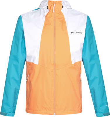 Куртка мембранная Columbia Inner Limits™ II, размер 50-52  (OLG67BKTA1)
