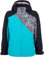 Куртка утепленная для девочек Ziener Abella