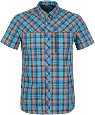Рубашка с коротким рукавом мужская Outventure, размер 54