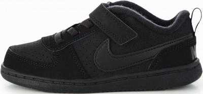 Кеды для мальчиков Nike Court Borough Low, размер 26