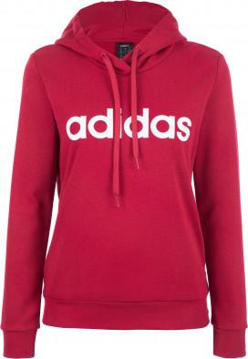 Худи женская Adidas Essentials Linear