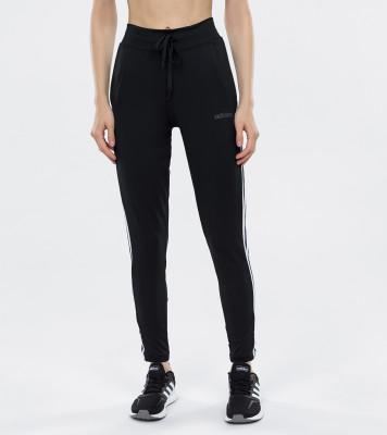 Брюки женские Adidas Design 2 Move 3-Stripes, размер L