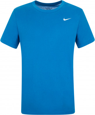 Футболка мужская Nike Dry Crew