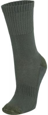 Носки Outventure, 1 параУниверсальные носки из качественного материала. Изделие отлично пропускает воздух и великолепно сидит по ноге, обеспечивая максимальный комфорт при носке.<br>Пол: Мужской; Возраст: Взрослые; Вид спорта: Путешествие; Материалы: 76 % хлопок, 21 % нейлон, 3 % эластан; Производитель: Outventure; Артикул производителя: JUS40963M; Страна производства: Пакистан; Размер RU: 39-42;