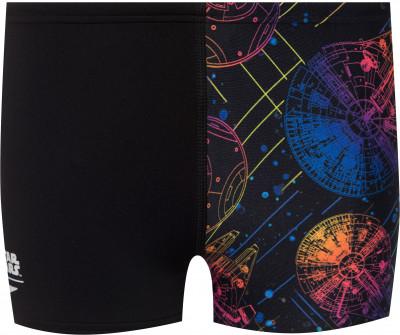 Плавки-шорты для мальчиков Speedo Digi, размер 140
