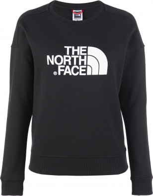 Свитшот женский The North Face Drew Peak Crew