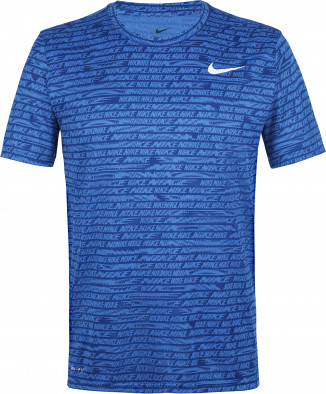 Футболка мужская Nike Dry