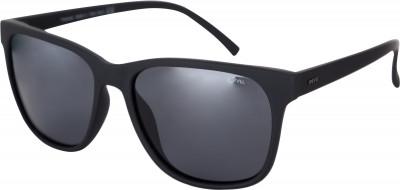 Солнцезащитные очки мужские InvuСолнцезащитные очки в пластиковой оправе из коллекции invu classic. Модель оснащена поляризованными линзами, которые блокируют блики и обеспечивают защиту от ультрафиолета.<br>Возраст: Взрослые; Пол: Мужской; Цвет линз: Серый; Цвет оправы: Черный матовый; Назначение: Городской стиль; Вид спорта: Активный отдых; Ультрафиолетовый фильтр: Да; Поляризационный фильтр: Да; Зеркальное напыление: Нет; Категория фильтра: 3; Материал линз: Полимер; Оправа: Пластик; Технологии: Ultra Polarized; Производитель: Invu; Артикул производителя: B2831A; Срок гарантии: 1 месяц; Страна производства: Китай; Размер RU: Без размера;