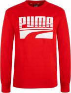 Свитшот мужской Puma Rebel Bold Crew