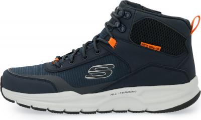 Кроссовки высокие мужские Skechers Escape Plan 2.0 - Woodrock, размер 46