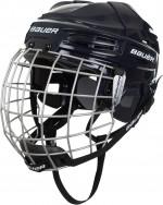 Шлем хоккейный Bauer детский IMS 5.0