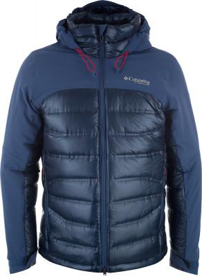 Купить со скидкой Куртка пуховая мужская Columbia Heatzone 1000 TurboDown II, размер 48-50