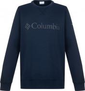Свитшот мужской Columbia™ Logo Fleece Crew