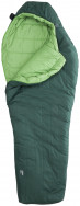 Спальный мешок для похода Mountain Hardwear Hotbed Flame Sleeping Bag - Long