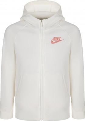 Толстовка для девочек Nike