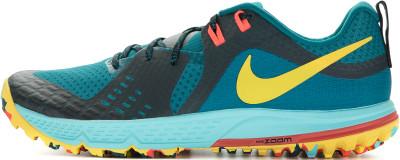 Кроссовки мужские Nike Air Zoom Wildhorse 5, размер 42