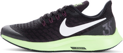 Кроссовки для мальчиков Nike Air Zoom Pegasus 35, размер 34,5