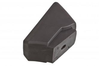 Тормозная колодка с крепежом для взрослых роликов REACTION