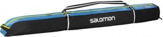 Чехол для горных лыж Salomon Extend 1P 165+20см