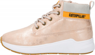 Ботинки для девочек Caterpillar Colmax, размер 37