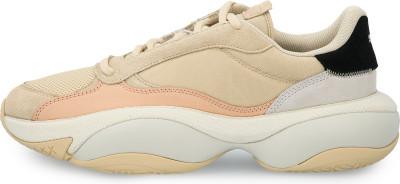 Кроссовки мужские Puma Alteration Premium Leather, размер 41
